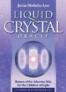 Liquid Crystal Oracle Set - Justin Moikeha Asar